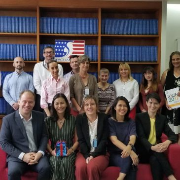 IUCN reaches out to American companies in Thailand to join new business and biodiversity platform
